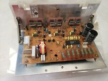 WASHER OEM MOTOR CONTROL BOARD for Maytag Neptune P N  6 2702240 AA19680  USED