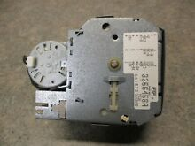 KENMORE WASHER TIMER PART   661597 3356458A