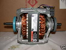 NEW  WHIRLPOOL KENMORE MAYTAG DRYER MOTOR 3ZMED5705VW0
