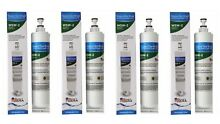 Water Filter for Whirlpool WF285 MADE IN USA 4 Pack