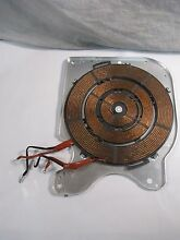Bosch Induction Hotplate 00673437 673437 for Electric Range Cooktop   Sensor