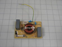 Bosch 00606697 Microwave Noise Filter NEW
