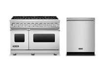 Viking 7 Series 48  Gas Range   FREE Dishwasher  VGR7488BSS