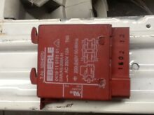 5254070 Miele Washer Heater Relay