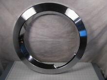 LG MDQ58112601 Clothes Washer Door Outer Frame NEW
