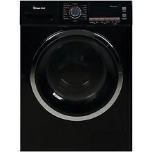 Magic Chef MCSCWD20B3 2 0 Cu Ft Ventless Washer Dryer Combo