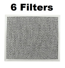 6  Grease Filter for Maytag Jenn Air 707929 708929 G 8518 11 3 8  x 14  x 1 8