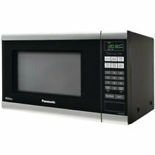 Panasonic NN SN651B Microwave Oven   Single   1 20 ft   Black  nnsn651b