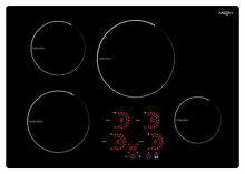 Ancona 30  Induction Cooktop with 4 Burners