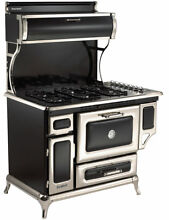 Heartland 48  Free standing Gas Range with Griddle
