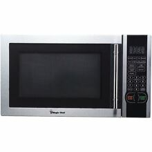 Magic Chef 19  1 1 cu ft  Countertop Microwave with Digital Touch