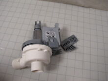 Whirlpool W10581874   WPW10581874 Clothes Washer Water Drain Pump NEW