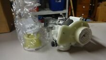 Whirlpool JennAir Dishwasher Dish Washer Motor   Pump Assembly Y03000182