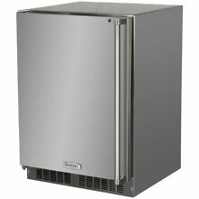 Marvel Outdoor 4 7 cu ft  Frost Free Upright Freezer