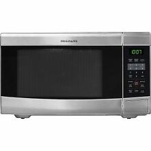 Frigidaire FFCM1134LS 1 1 Cubic Foot Countertop Microwave Oven