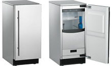 Scotsman 15  Gourmet Ice Machine Stainless  SCCG50MA 1SS