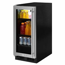 Marvel Low Profile 24 inch 5 1 cu  ft  Undercounter Refrigeration Right