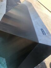 Viking 48  Wall Mount Stainless Steel Range Hood Model  VCWH54848SS   See Pics