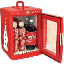 KOOLATRON COCA COLA MINI FRIDGE