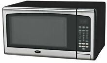 Oster 21  1 1 cu ft  Countertop Microwave