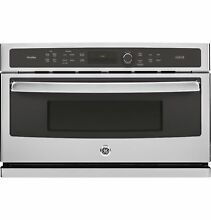 GE PSB9240SFSS Profile Advantium 30  Stainless Steel Electric Single Wall Oven