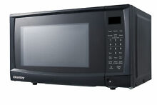 Danby 17 81  0 7 cu  ft  Countertop Microwave