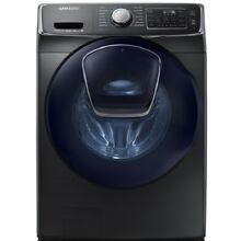 Samsung AddWash 4 5 cu ft High Efficiency Stackable Front Load Washer NEW