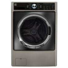 Kenmore Elite 41003 4 5 cu  ft  Front Load Combination Washer Dryer in