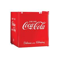 Nostalgia CRF170COKE Coca Cola Series 1 7 Cubic Foot Mini Refrigerator