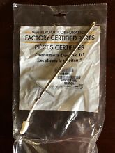 Genuine W10181986 Whirlpool Gas Electric Oven Temperature Sensor WPW10181986