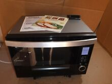 Sharp AX 1200K 700 Watts With Convection Cook Microwave Oven