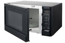 Hamilton Beach 1 1 Cu  Ft  Digital Microwave Oven  Black