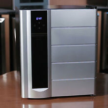 Avanti 13 Bottle Thermoelectric Wine Cooler Chiller Preserver and Dispenser