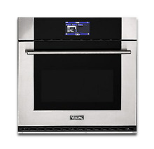 Viking Virtuoso 30  Single Thermal Convection Oven   MVSOE630SS