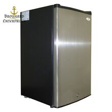 SPT UF 304SS 3 0 cu ft  Upright Freezer with Energy Star   Stainless Steel