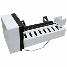 Exact Replacement Parts Er241798224 Ice Maker For Electrolux r