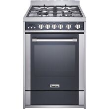 Magic Chef MCSRG24S 24  Gas Freestanding Range Convection Oven