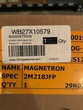 WB27X10579 GE Magnetron Microwave