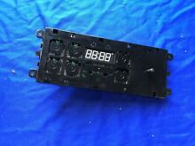 316101103 FRIGIDAIRE RANGE OVEN CONTROL BOARD WITH FRONT FREE SHIPPING  193