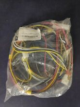 Fridgidaire Replacement Range Stove Oven Wiring Harness   316580310