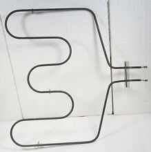 WB44K10009 GE Range Oven Bake Unit Lower Heating Element new replacement part