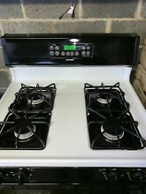 Hotpoint Gas Stove And Oven