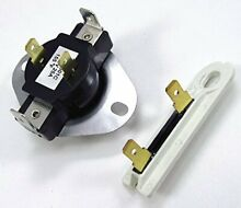 Dryer Cycling Thermostat Whirlpool Maytag Kenmore Thermal Fuse Internal Bias
