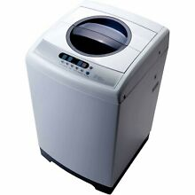 RCA Washing Machine GE Portable Washer Apartment Best Compact Commercial APT New