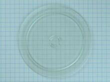 8205992   Microwave Glass Turntable   AP3868247 PS990918  BRAND NEW