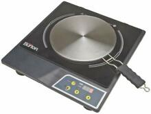 Max Burton 6015 Portable Induction Cooktop Stove   Interface Disk Set