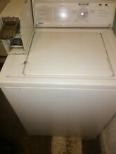Kenmore Coin Operated Washer