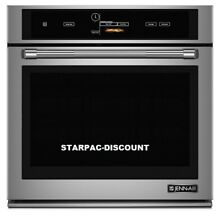 Jenn Air 30   30 Inch  JJW3430DP ProStyle Electric Wall Oven Dual Fan Stainless