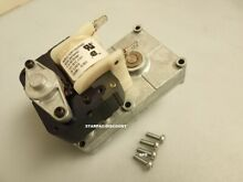 Genuine Whirlpool  KitchenAid  Maytag Downdraft Up and Down Motor WPW10398274