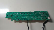 421230 FISHER   PAYKEL WASHER CONTROL BOARD FREE SHIPPING  196
